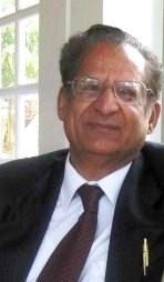 Dr. Shyam Nandwani